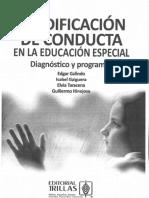 Galindo (2013) Modificación de conducta Introducción.pdf
