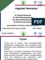 Termoregulasi pada Neonatus.ppt