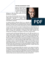 HISTORIA DE MICROSOFT WORD.docx