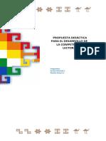 PROPUESTA DIDÁCTICA PARA EL DESARROLLO DE LA COMPETENCIA LECTORA NOVELIA AMARO  Y SANDRA MIRANDA.docx