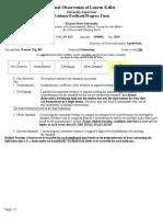 final formal observation form  all dates  lauren keller