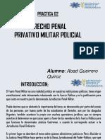 22. Politica Ambiental Nacional PAN