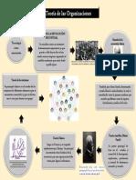 Teoria de Las Organizaciones Infografia