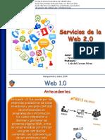 Servicios de La Web 2.0.Docx