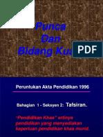 Peranan &TJ PPM