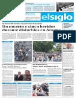 Edición Impresa 01-05-2019