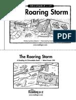 65 the Roaring Storm