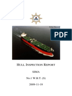 HULL INSPECTION REPORTWBT-1S().docx