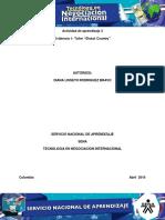 Evidencia 7 Informe Analisis Del Mercado