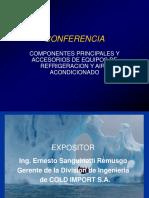 1_componentes principales de sistema de refrigeracion.ppt