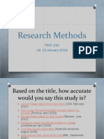 3 - Research Methods for Students