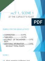 ACT 1, SCENE 1