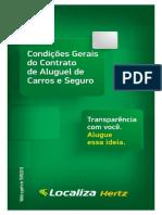 Contrato Geral Aluguel de Carros (1)