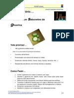 Fazer Sabonetes Doc220