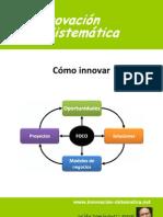 Como Innovar