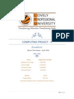 QT project.docx