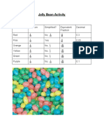 terin keshesh - jelly bean math activity