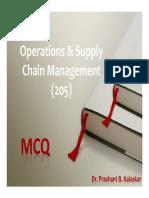 OSCM 205 MCQ.pdf