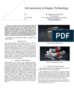 Duke Engines_Advancement in Engine Technology
