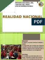 1 Realidad Nacional