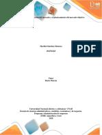 Paso 3 Realizar La Segmentación Del Mercado y El Planteamiento Del Mercado Objetivo