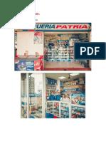 Drogueria Patria
