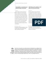 Fazio, La Historia Global y Su Conveniencia Para El Estudio Del Pasado y Del Presente (1)