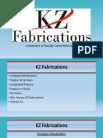 KZ Fabrications