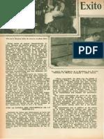 Reportaje de Prensa El Ropero Del Pueblo
