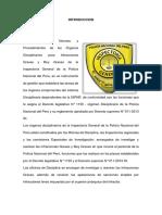 Inspectoria General