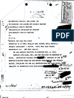 FBI Dossier on Elvis Presley (FOIA Declassified), Part 9