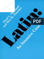 Latin An Intensive Course.pdf