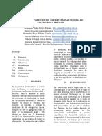 MEDICIÓN DE COEFICIENTES  QUE DETERMINAN FUERZAS DE ELASTICIDAD Y FRICCIÓN