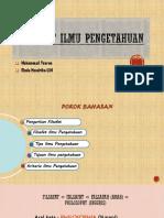 FILSAFAT ILMU PENGETAHUAN.pptx