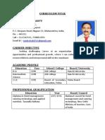 Sanjive Chakravarty