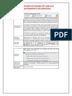 Descripciòn Actividad AP7 AA6 EV3
