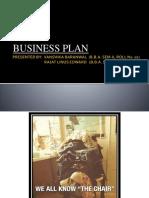 Business Plan (Clean Club) Group 2