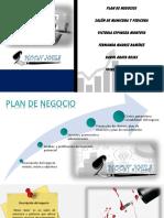 Presentación _Plan de Negocio Salón de uñas