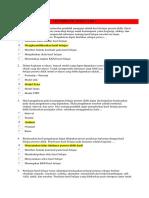 Tes Formatif Modul 6