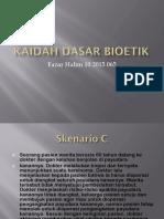 Kaidah dasar bioetik.pptx