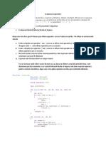 Evaluarea expresiilor  - cerc10