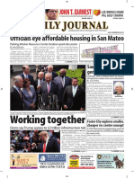 San Mateo Daily Journal 05-01-19 Edition