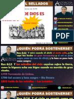 Escuela Sabatica Corpo Leccion 6
