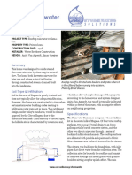 LID CaseStudy RainwaterRes