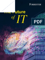 The Future of IT