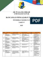 RPT PK T5 2019.docx