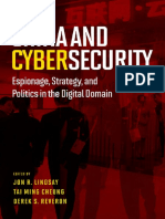 China and Cybersecurity(2015).pdf