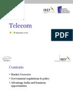 Telecom 2006 IBEF