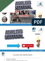 Estrategias Semanales 2019 - 16 April #Brujulademercados #Trading,