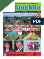 La Gauchita 127